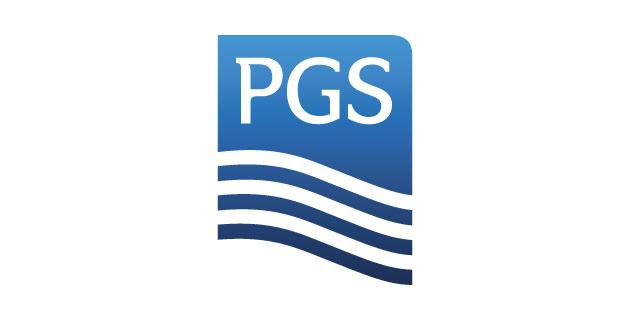 logo vector PGS