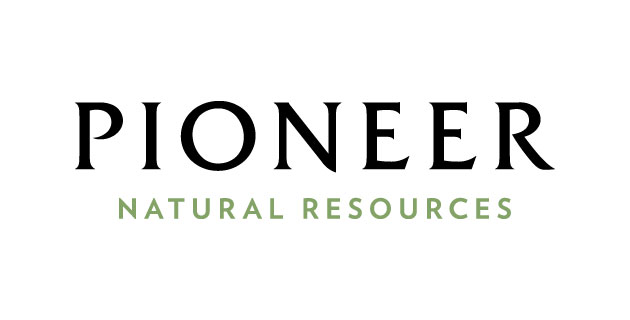 logo vector Pioneer Natural Resources