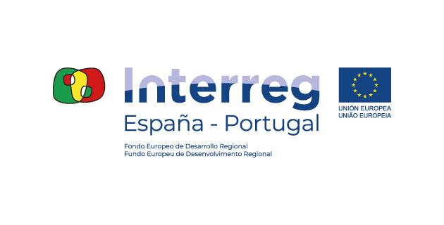 logo vector Programa Interreg VA España-Portugal (POCTEP)