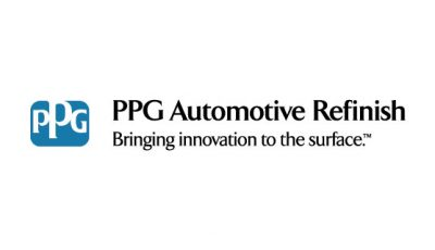 logo vector PPG Automotive Refinish