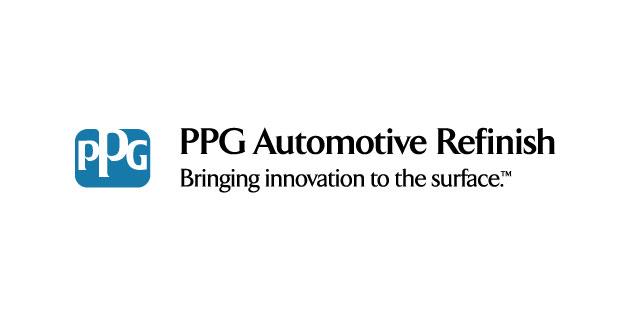 logo vector PPG Automotive Refinish