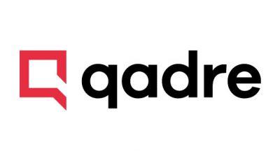 logo vector Qadre