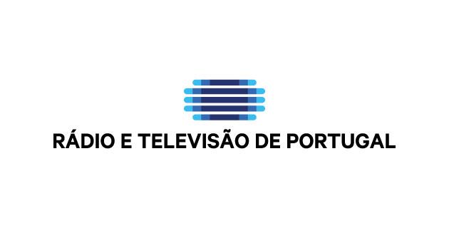 logo vector Rádio e Televisão de Portugal