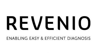 logo vector Revenio