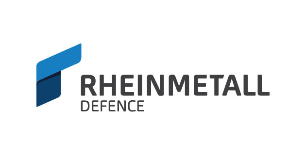 logo vector Rheinmetall Defence