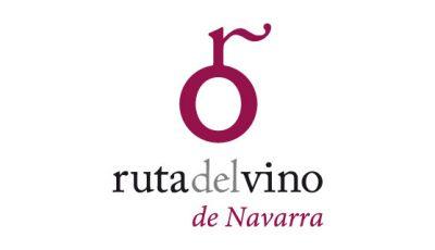 logo vector Ruta del Vino de Navarra