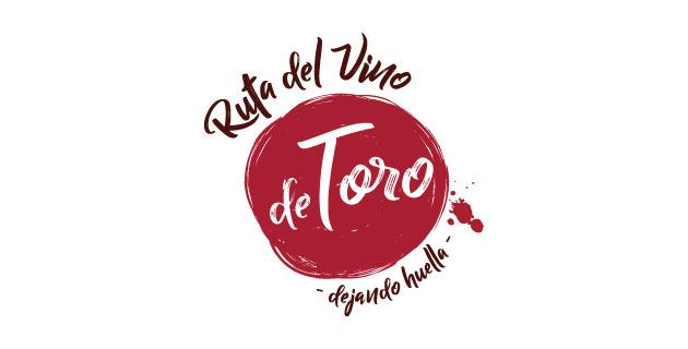 logo vector Ruta del Vino de Toro