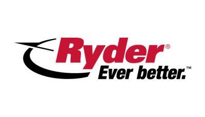 logo vector Ryder