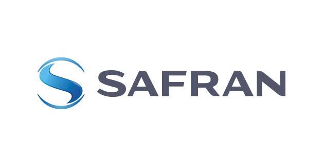 logo vector Safran