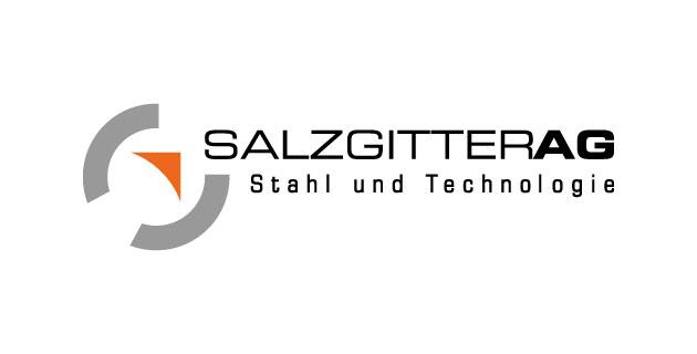 logo vector Salzgitter AG