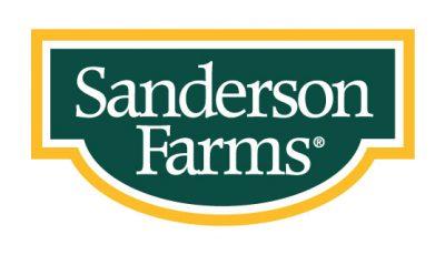 logo vector Sanderson Farms