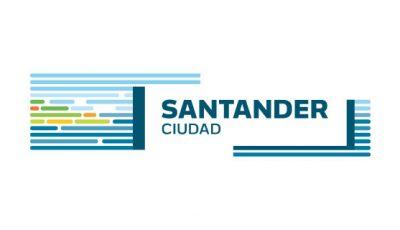logo vector Santander Ciudad