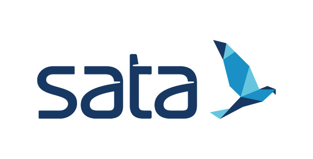 logo vector SATA Air Açores