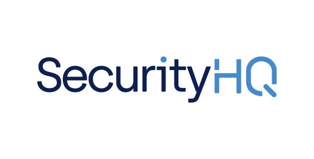 logo vector SecurityHQ