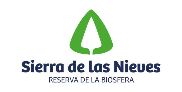 logo vector Sierra de las Nieves