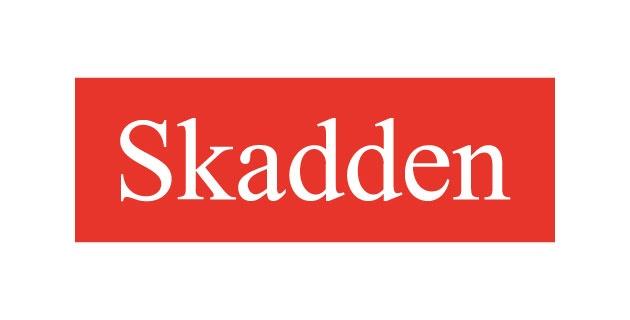 logo vector Skadden