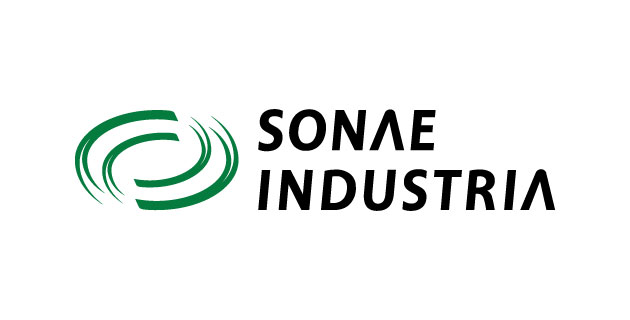 logo vector Sonae Indústria