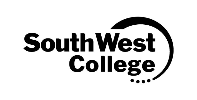 logo vector South West College