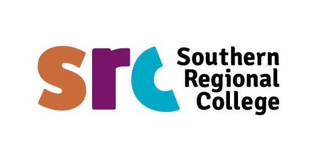 logo vector Southern Regional College