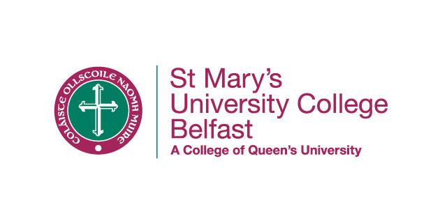 logo vector St Mary's University College