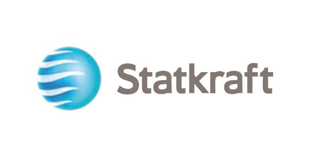 logo vector Statkraft