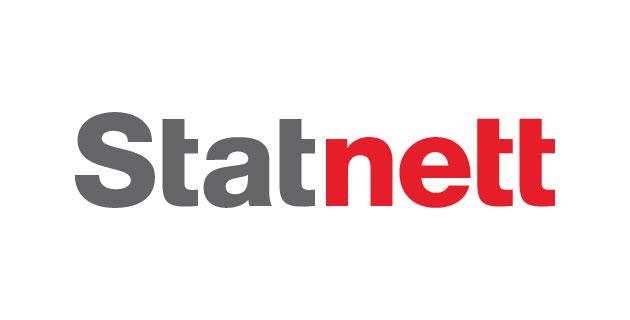 logo vector Statnett