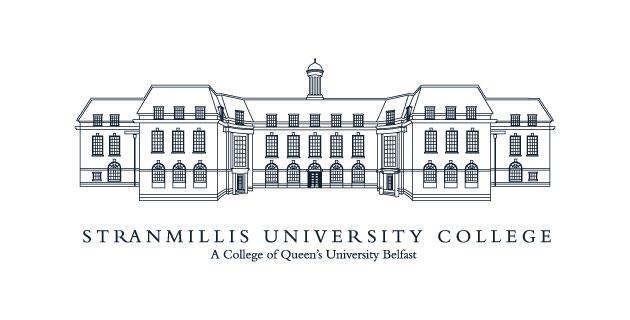 logo vector Stranmillis University College