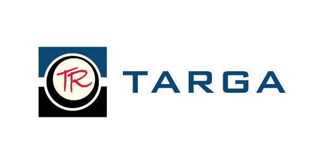 logo vector Targa Resources
