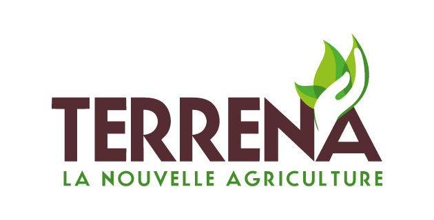 logo vector Terrena