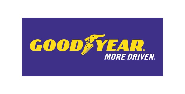 logo vector The Goodyear Tire & Rubber Company