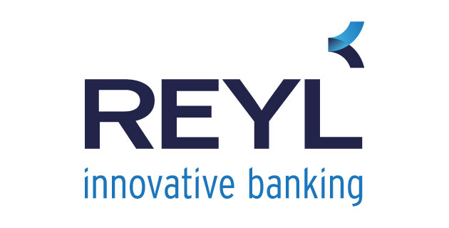 logo vector The REYL Group