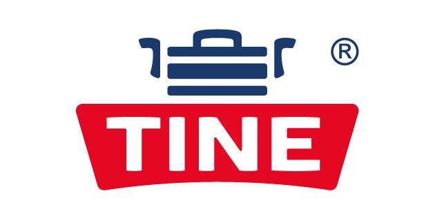 logo vector TINE