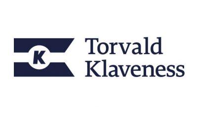 logo vector Torvald Klaveness