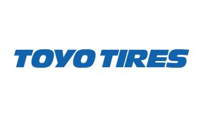 logo vector Toyo Tires