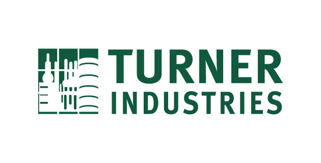 logo vector Turner Industries