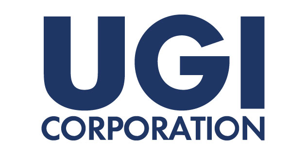 logo vector UGI Corporation