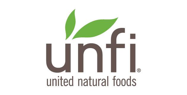 logo vector UNFI