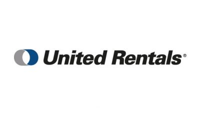 logo vector United Rentals