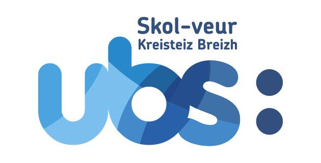 logo vector Université de Bretagne Sud
