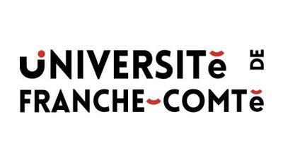 logo vector Université de Franche-Comté