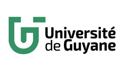 logo vector Université de Guyane