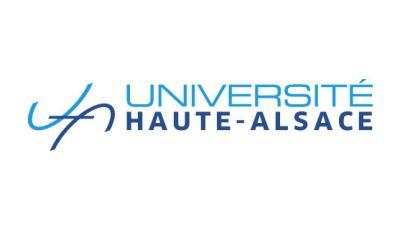 logo vector Université de Haute-Alsace
