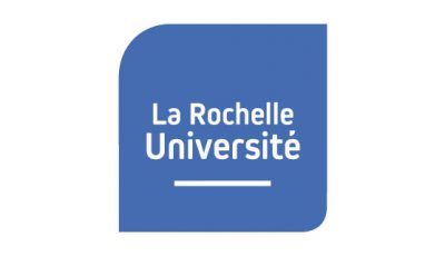 logo vector Université de La Rochelle