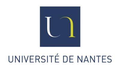 logo vector Université de Nantes