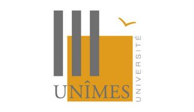 logo vector Université de Nîmes