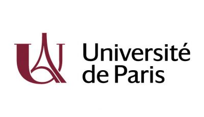 logo vector Université de Paris