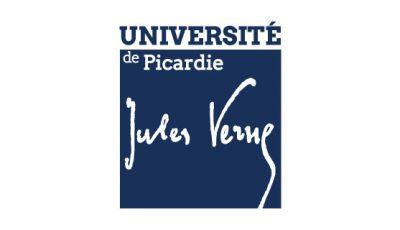 logo vector Université de Picardie Jules Verne