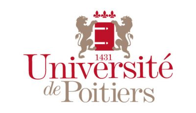 logo vector Université de Poitiers