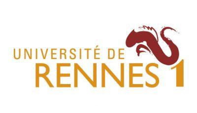 logo vector Université de Rennes 1