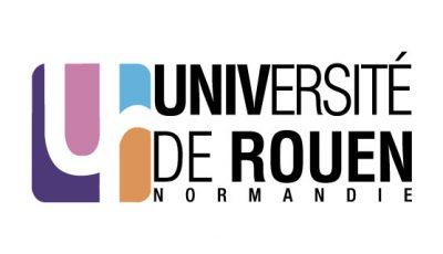 logo vector Université de Rouen Normandie